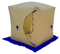 кресло Палатка СТЭК Куб 1 трехслойная