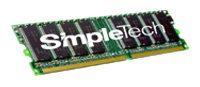 Оперативная память Simple Technology S512M3NGK1-M