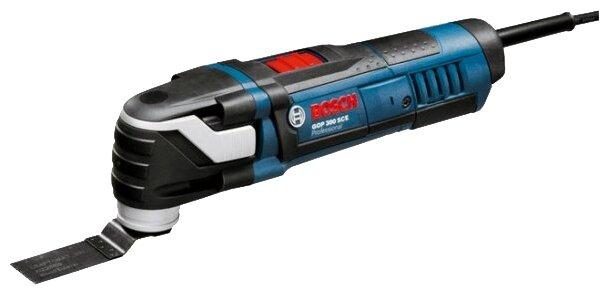 Реноватор BOSCH GOP 300 SCE L-BOXX