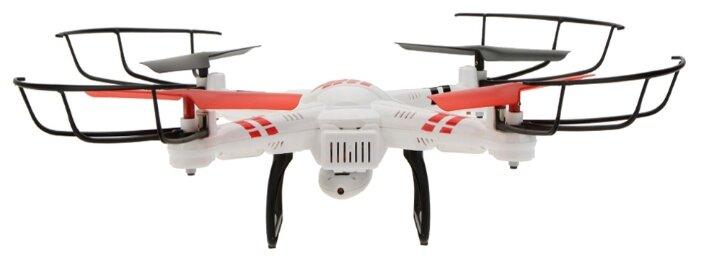 Квадрокоптер WL Toys V686K фото 1