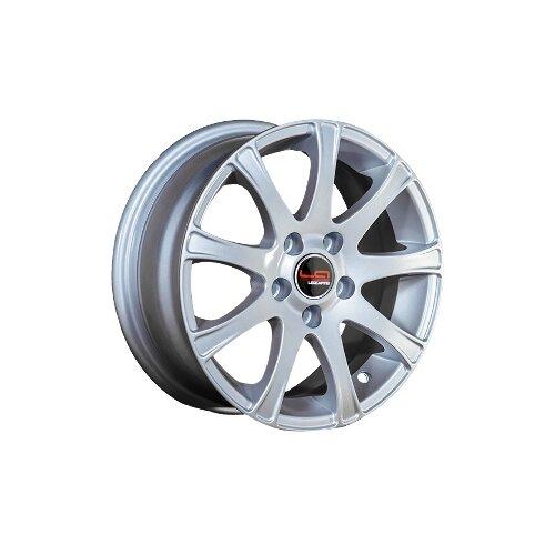 Фото - Колесный диск LegeArtis SK8 6x14/5x100 D57.1 ET43 S кеды мужские vans ua sk8 mid цвет белый va3wm3vp3 размер 9 5 43
