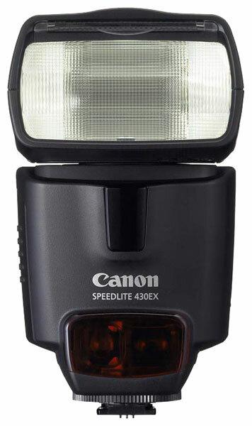 Canon Вспышка Canon Speedlite 430EX