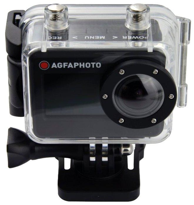 Экшн-камера Agfaphoto Wild Top
