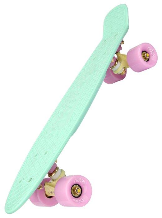 Скейт Ridex ABEC-7 22 x6 Minty