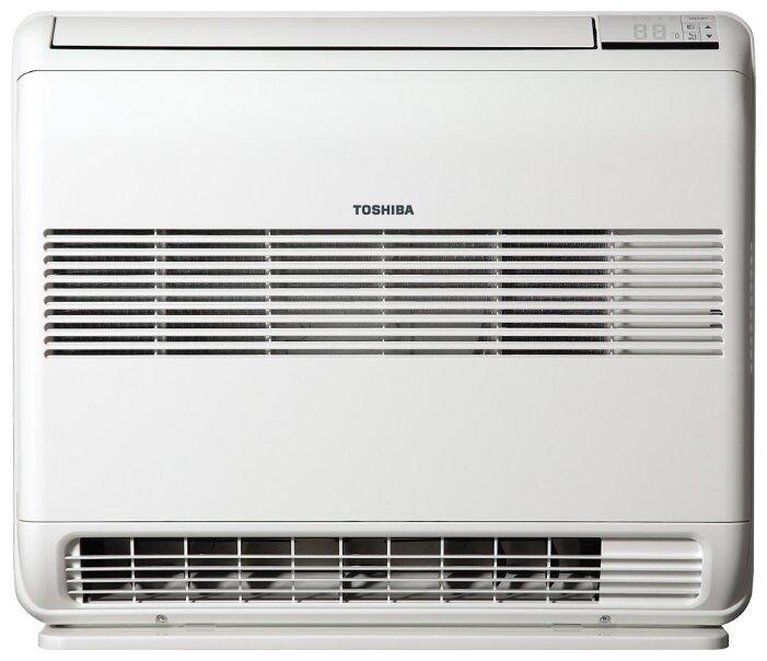 Toshiba RAS-B10UFV-E/RAS-10SAV2-E
