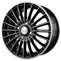Диск колесный Skad Веритас 6x15/4x114.3 D67.1 ET45 Алмаз