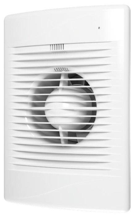Вытяжной вентилятор DiCiTi STANDARD 5C 20 Вт