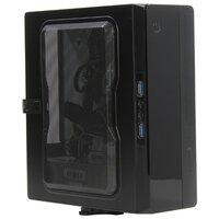 Компьютерный корпус Powerman EQ-101 200W Black