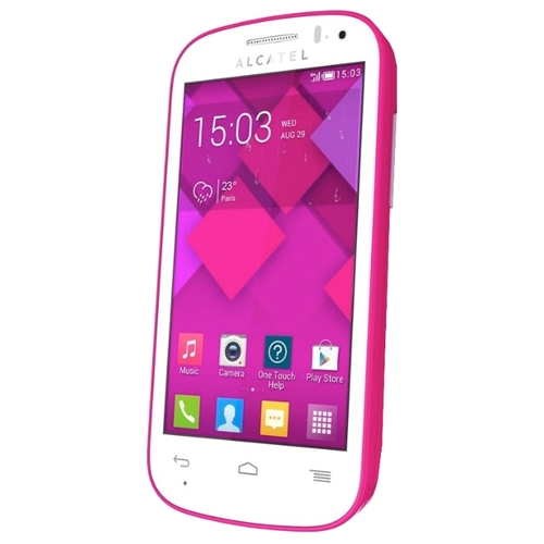 Смартфон Alcatel POP C3 4033D