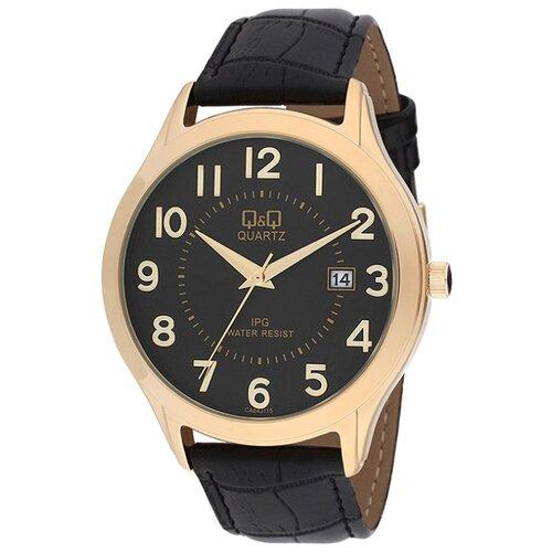 Наручные часы Q&Q CA04 J115 цена 2017