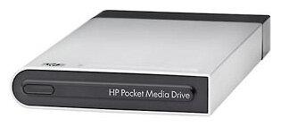Внешний жесткий диск HP GM415AA