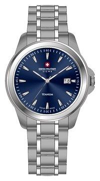Наручные часы Swiss Military by Sigma SM603.420.20.021