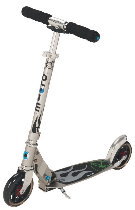 Городской самокат Micro Scooter Speed+