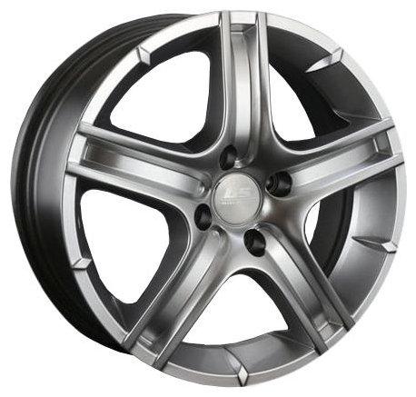 LS Wheels K333 6x14/4x100 D73.1 ET40 GM