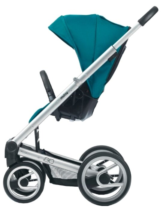 Прогулочная коляска Mutsy IGO Lite