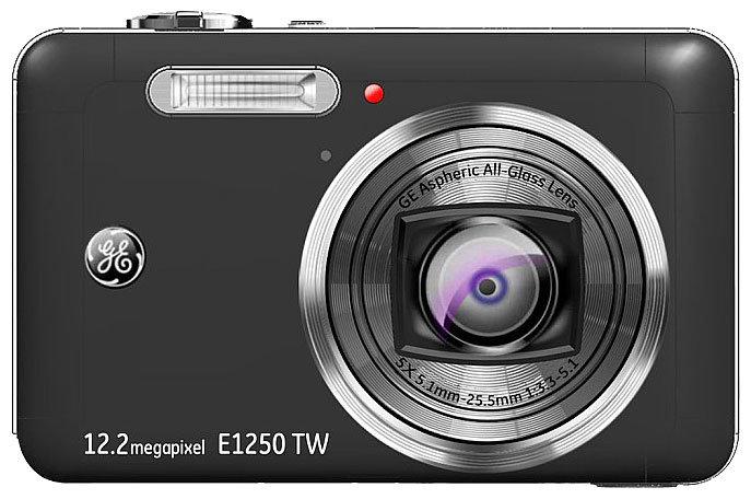 Фотоаппарат General Electric E1250TW