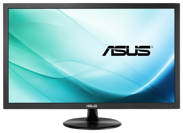 Asus VP229TA Black