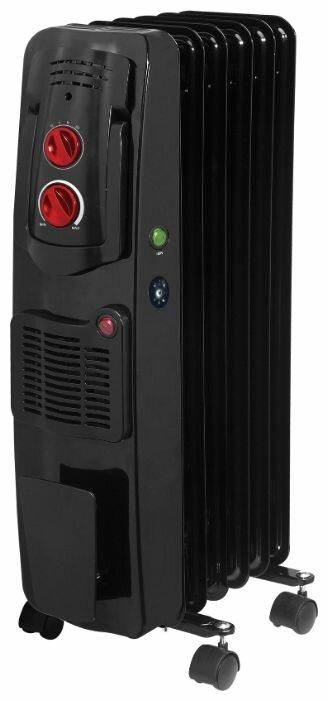 Масляный радиатор Timberk TOR 31.3012 ED I