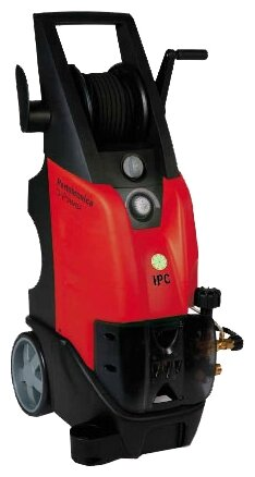 Мойка высокого давления Portotecnica G-POWER C 1509P M