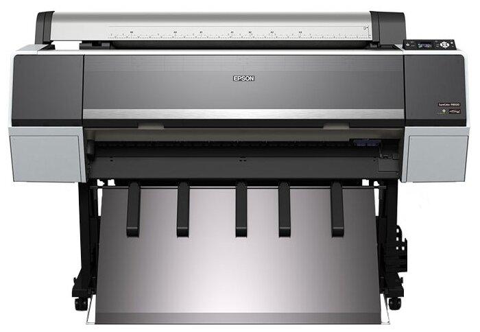 Epson Принтер Epson SureColor SC-P8000 STD