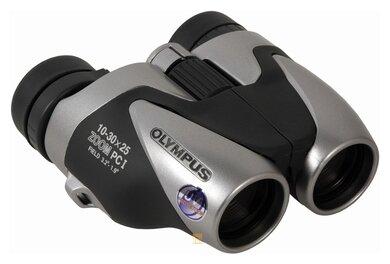 Бинокль Olympus 10-30x25 Zoom PC I