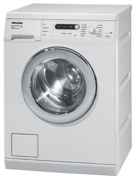 Стиральная машина Miele Softtronic W 3741 WPS