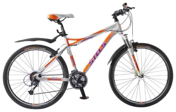 Горный (MTB) велосипед STELS Miss 8700 (2014)
