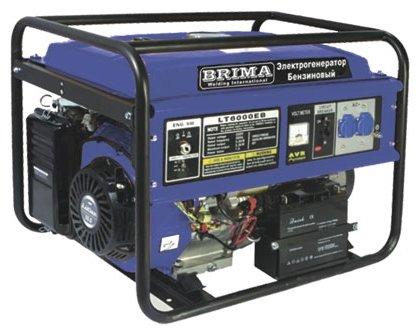 BRIMA LT8000 B