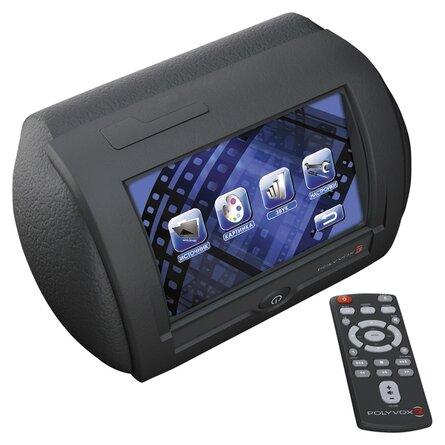 Автомобильный монитор Polyvox PAV-T20