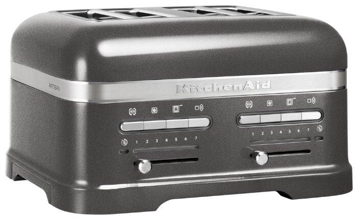 KitchenAid Тостер KitchenAid 5KMT4205E