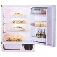 Встраиваемый холодильник Electrolux ER 1525 U