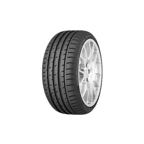 Continental ContiSportContact 3 225/45 R18 91V