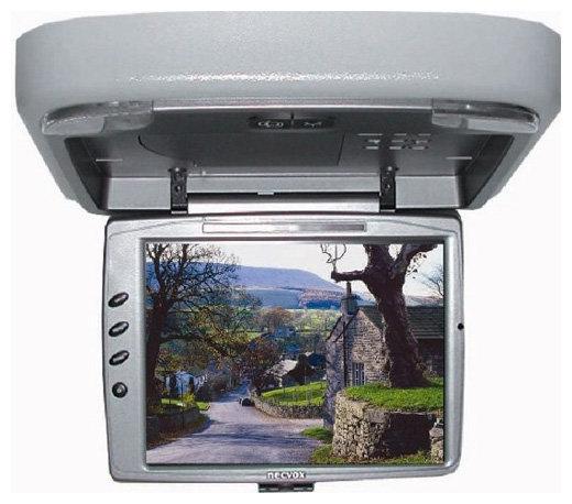 Автомобильный монитор NECVOX RE-1043