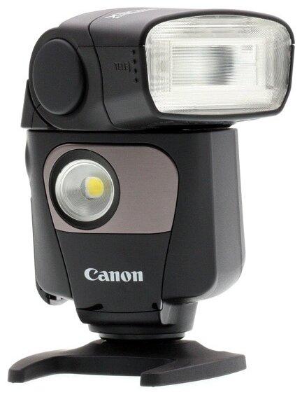 Canon Вспышка Canon Speedlite 320EX