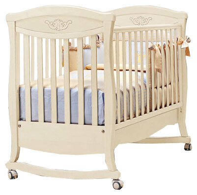 Кроватка Bambolina Principessa Classic