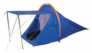 Палатка Kaiser Sport Biker 2
