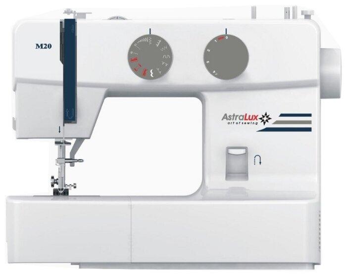 AstraLux Швейная машина AstraLux M 20