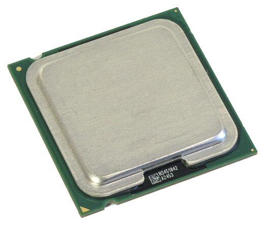 Intel Процессор Intel Pentium 4 Prescott