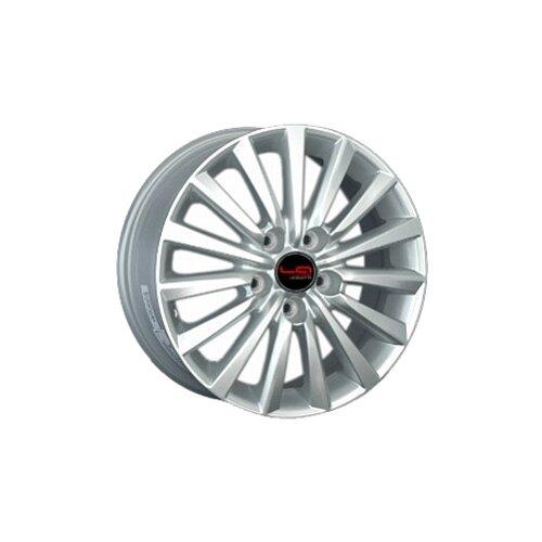 Фото - Колесный диск LegeArtis H61 7x18/5x114.3 D64.1 ET50 Silver колесный диск replay lr50