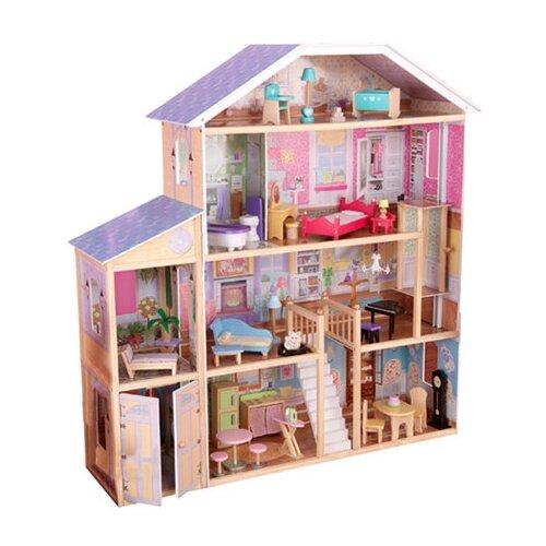 Купить KidKraft Великолепный особняк 65252, Кукольные домики