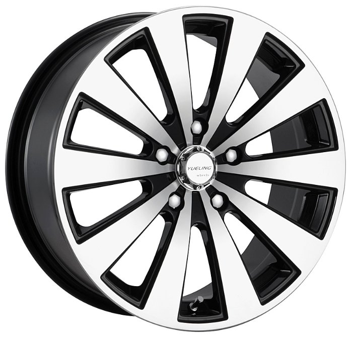 Колесный диск Yueling wheels 247