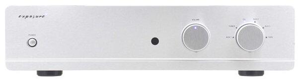 Exposure 3010 S2 Integrated Amplifier