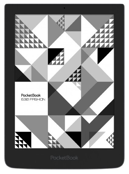 Электронная книга PocketBook 630 Fashion
