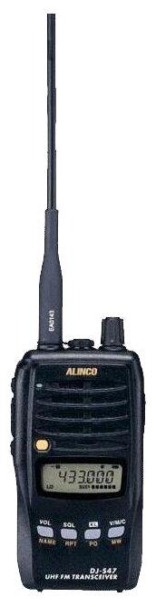 ALINCO DJ-S47