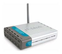 Wi-Fi роутер D-link DWL-700AP
