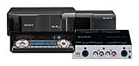 Автомагнитола Sony DJ-MXC500R