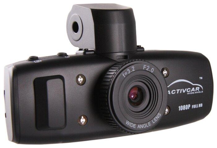 ActivCar ActivCar DVR-HD3300