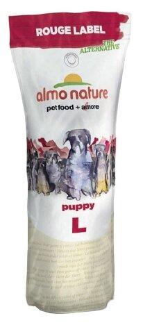 Корм для собак Almo Nature Rouge Label the Alternative Large Puppy Chicken