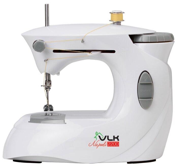 Kromax VLK Napoli 2200