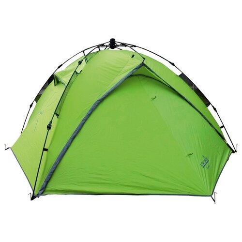 цена на Палатка NORFIN Tench 3 зеленый